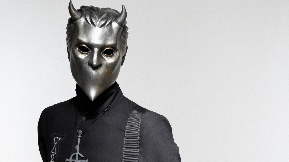 Ghost Debut Will Ferrell as New Nameless Ghoul?