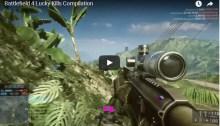 Battlefield 4 Lucky Kills