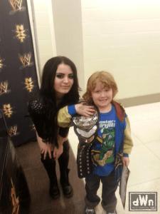 Paige Fan