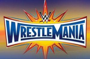 Wrestlemania 33 XXXIII