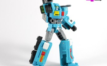 Action Toys Machine Robo Battle Robo