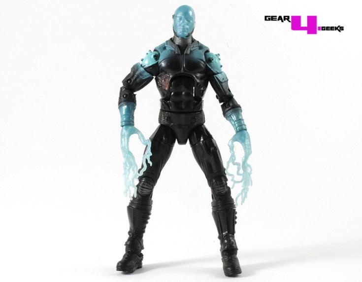 Amazing Spider-Man 2 Marvel Legends Electro