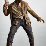 Star Wars The Last Jedi Leaked Pictures Finn