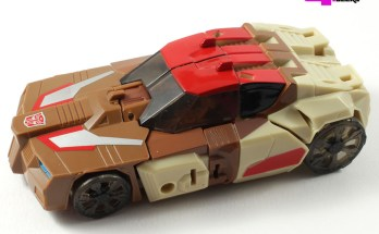 Transformers Titans Return Chromedome