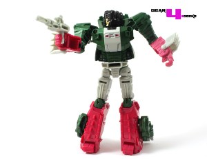 Transformers Titans Return Skullsmasher