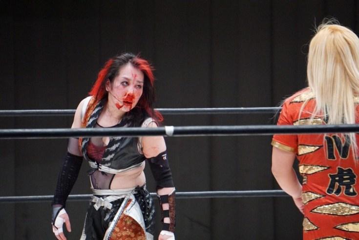 Act Yasukawa v Yoshiko