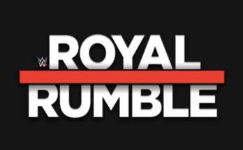 WWE 2018 Royal Rumble