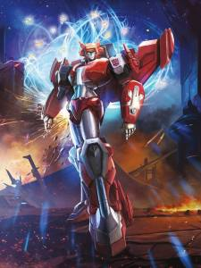 Power of the Primes artwork Elita-1