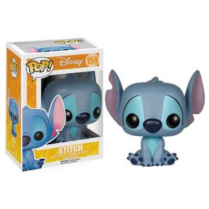 Stitch Sitting Funko Pop Vinyl