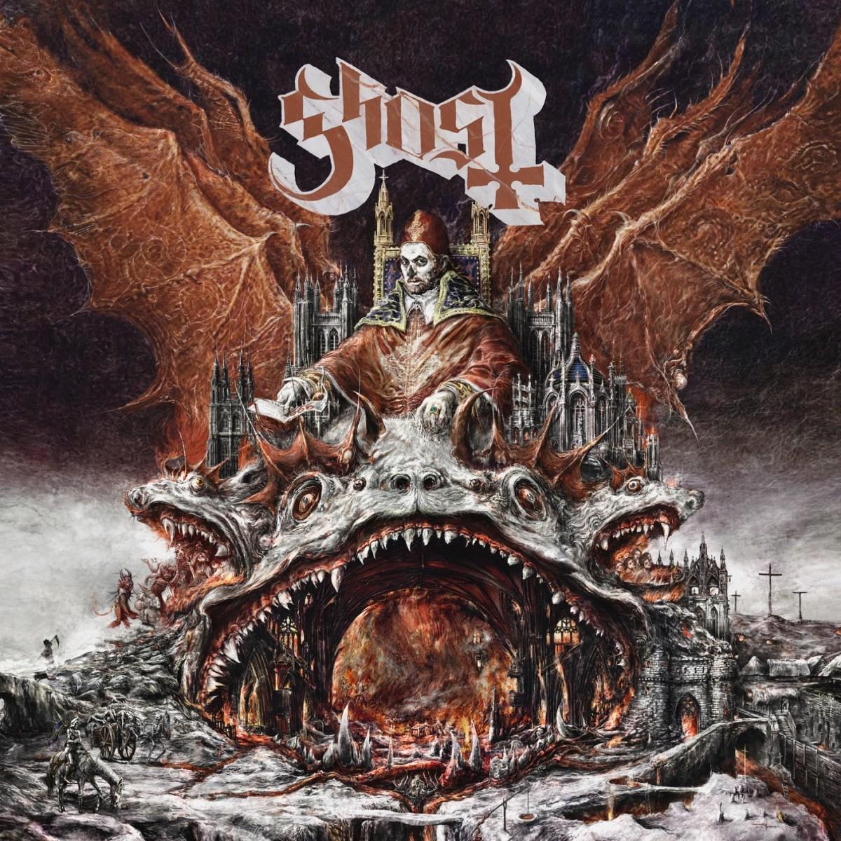 Ghost - Prequelle: The Ultimate Guide