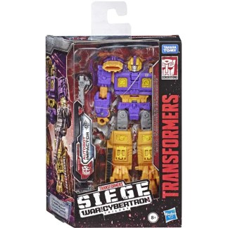 Transformers Siege Impactor Deluxe Action Figure