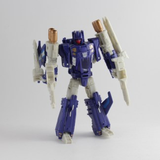 Transformers Titans Return Triggerhappy complete PREOWNED image
