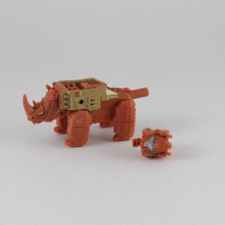 Transformers Titans Return Ramhorn PREOWNED