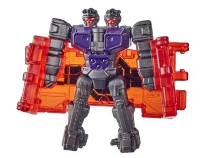 Transformers War For Cybertron Earthrise Battle Master Doublecrosser
