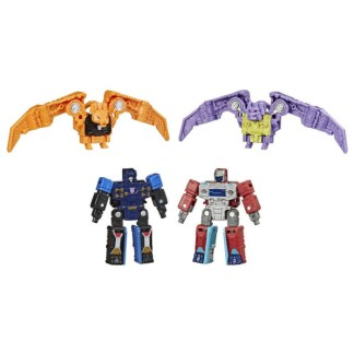 Transformers Generations Selects Micromaster Soundwave Spy Patrol 3rd Unit Team
