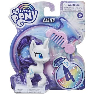 My Little Pony Potion Ponies Rarity Toy
