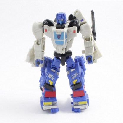 Transformers Power of the Primes Battletrap PREOWNED