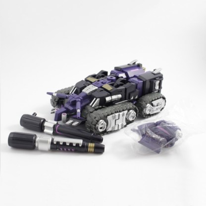 Mastermind Creations R-19 Kultur PREOWNED