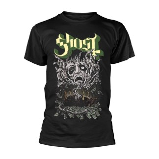 Ghost T-Shirt Afterlife Rats