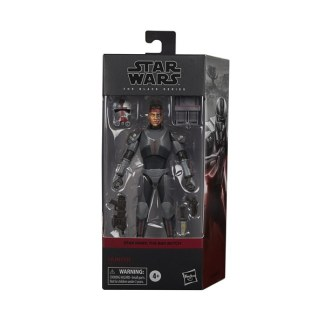Star Wars The Black Series Bad Batch Hunter Action Figure Toy