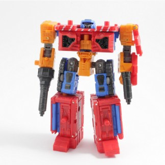 Transformers Generations Selects Hothouse Incomplete PREOWNED