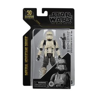 Star Wars Black Series Imperial Hovertank Driver Action Figure Toy