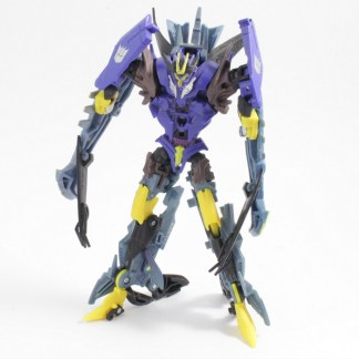 Transformers Prime Beast Hunters Soundwave Incomplete PREOWNED