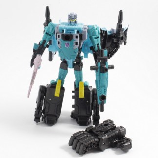 Transformers Generations Selects Kraken Seawing Complete PREOWNED
