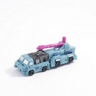 Transformers War For Cybertron Earthrise Direct-Hit & Power Punch Micromasters PREOWNED
