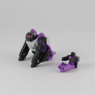 Transformers Titans Return Titan Master Apeface Complete PREOWNED