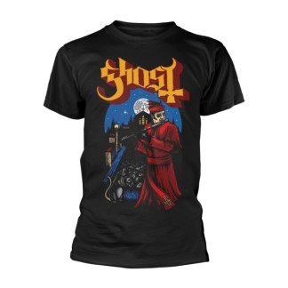 Ghost Pied Piper T-Shirt