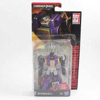 Transformers Combiner Wars Bombshell Sealed Action Figure PREOWNED