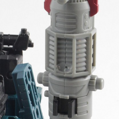 Transformers Earthrise Doubledealer Complete - READ DESCRIPTION PREOWNED