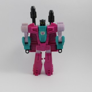 Transformers Generation 1 Vintage Snaptrap No Accessories PREOWNED