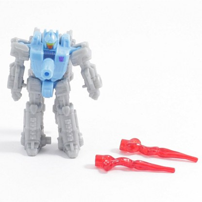 Transformers War For Cybertron Siege Battle Master Aimless Complete PREOWNED