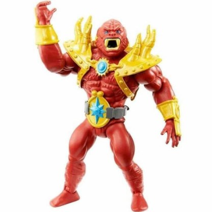 Masters of the Universe Origins Lords of Power Beast Man Toy