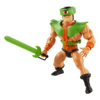 Masters of the Universe Origins Tri-Klops Action Figure