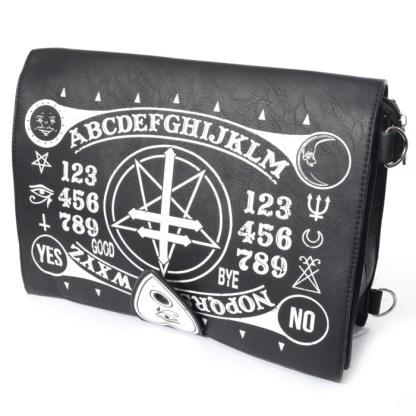 Poizen Industries Occult Ouija Bag