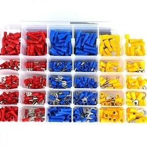 wire terminals auto mechanic tools list
