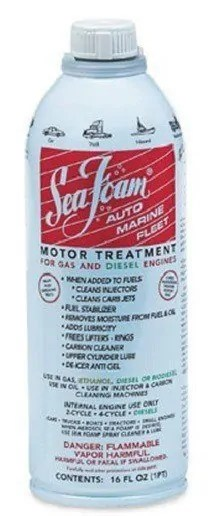 sea foam motor treatment