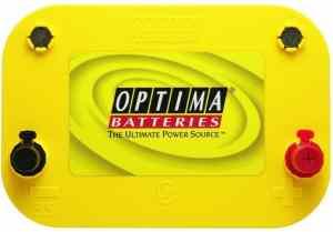 optima battery specs