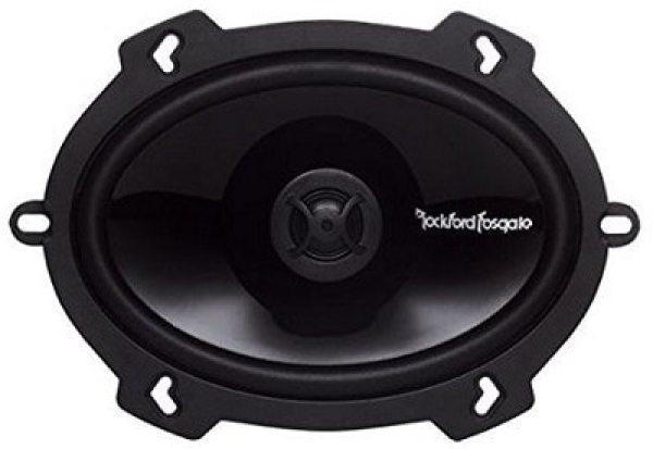 RF Punch Speakers