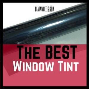 Best Window Tint