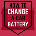 How to change car battery