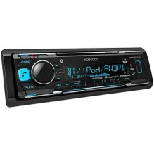 Single Din head unit