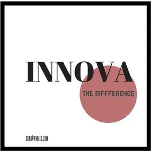 The innova difference