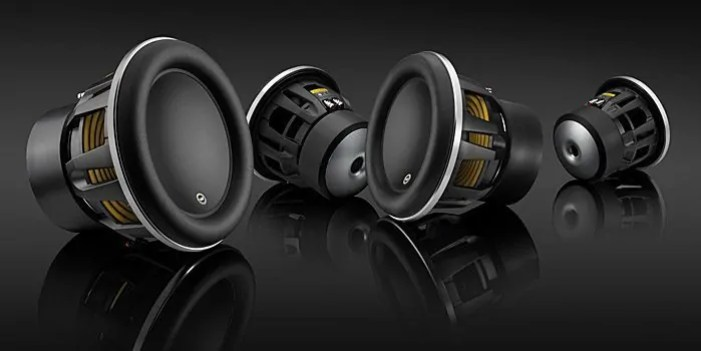JL Audio W7AE Series