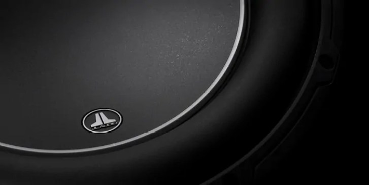 2. JL Audio W6v3 Series