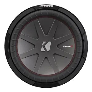 CompR serie subwoofers review