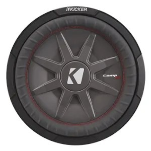 CompRT serie Subwoofers review